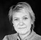 Agneta Lagercrantz på Mercuri Kongress