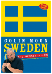 Sweden-the-secret-files-by-Colin-Moon