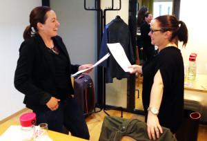 Kurs i engelska för telefonister och receptionister